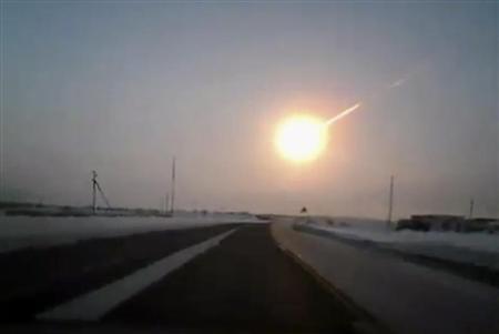 隕石落下、米やキューバの火の球...